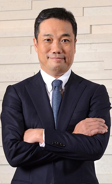 喜多 慎一郎  Shinichiro Kita