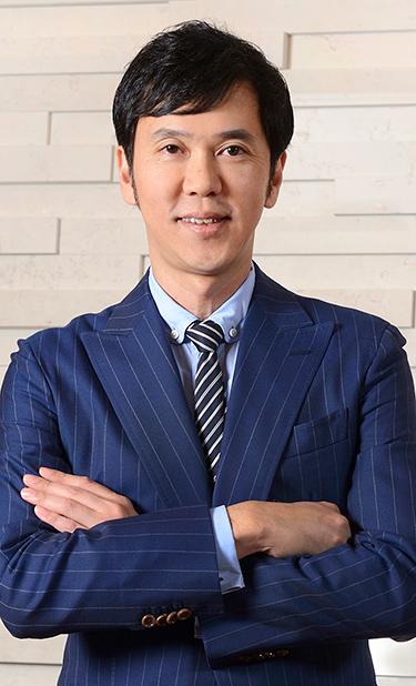 永露 英郎 Hideo Nagatsuyu
