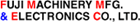 富士機工電子株式会社