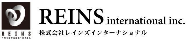 株式会社レインズインターナショナル